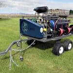 Utah Gopher Control