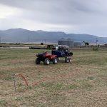 hemp farm gopher control